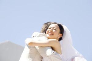 幸せな成婚