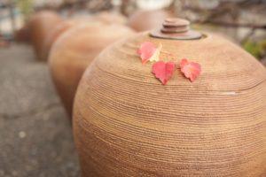 徳島のデートスポット 田村陶芸展示館